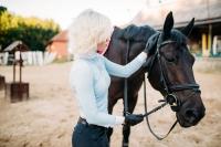 Jak rozpoznać kolkę u konia?